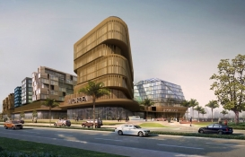 Tago Architects tasarım merkezi oldu!