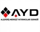 AVM'lerde Eylül cirosu 2008'e göre yüzde 12 arttı!