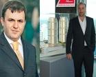 Tebernüş Kireçci'nin konuğu 42 Maslak Projesi Başkanı Erol Özmandıracı!