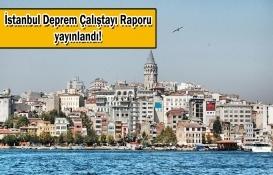 Büyük İstanbul depreminde 48 bin bina ağır hasar görecek!