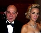 Dikran Masis eşine Beykoz'dan villa aldı!