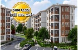 TOKİ 100 bin konut İstanbul, Ankara ve İzmir kurası ne zaman?
