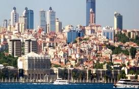 Beşiktaş'ta 14 milyon TL'ye icradan satılık villa!