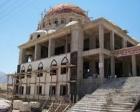 Kadıköy Belediyesi cami ve otopark yaptıracak!