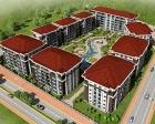 Yenibosna Eviza Konakları'nda fiyatlar yenilendi! 350 bin TL'ye 2+1!
