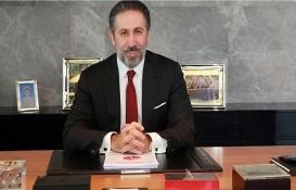 Özcan Tahincioğlu yeni şirket kurdu!