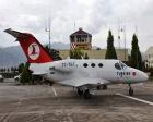 Aydın-Çıldır Havalimanı işletme ihalesinde THY ve Güneş Express teklif verdi!