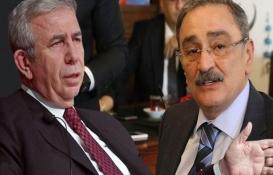 Ankara Cumhuriyet Başsavcısı'ndan Mansur Yavaş ve Sinan Aygün açıklaması!