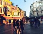 Independent, Pera'daki dönüşümü yazdı: Yeni İstanbul bu sokaklar!
