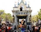 Disney, Hong Kong a