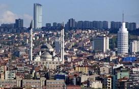 Ankara Defterdarlığı'ndan 5.3 milyon TL'ye satılık arsa!