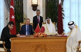 Katar Finans Merkezi ile İstanbul Finans Merkezi arasında iş birliği!