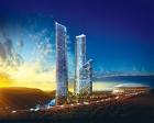 Seyrantepe Skyland İstanbul projesi Ocak'ta teslim!