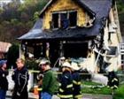 Amerika'da evde yangın çıktı: 6'sı çocuk 8 kişi öldü!