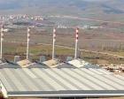 Trakya Cam Fabrikası Atık Isıdan Enerji Üretim Tesisi açıldı!