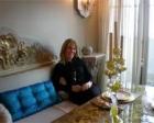 Zeynep Fadıllıoğlu Sinpaş projesiyle İngiltere'de yarışacak