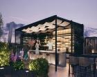 Greenox Urban Residence'ın mimari tasarımını I-AM üstlendi!