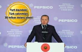 Türk müteahhitleri 122 ülkede 372 milyar dolarlık proje üstlendi!