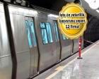 Mahmutbey-Bahçeşehir-Esenyurt Metro Hattı'nın ihalesi yapıldı!