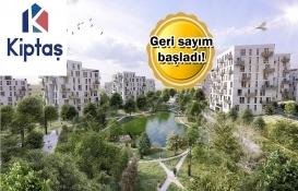 KİPTAŞ Silivri 4. Etap Konutları'nda çalışmalar tamamlanıyor!