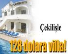 128 dolara villa!