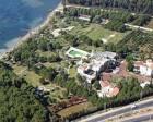 TMSF Toprak Holding'in villalarını ihale ile satıyor!