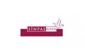 Sinpaş GYO'da yönetim kurulu üye değişikliği!