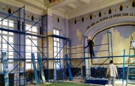 134 yıllık tarihi Casa Garibaldi Binası 10 yıllığına TÜRSAB'ın!