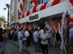 Bimeks, 63. mağazasını Aydın'da açtı!