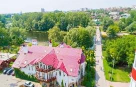 Ukrayna'da IMF'nin istediği tarım arazilerinin satışını öngören tasarı yasalaştı!