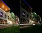 Forum İstanbul, WWF'nin Dünya Saati uygulamasında ışıkları bir saat kapattı!