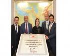 Anadolu Stratejik Gayrimenkul Yatırım Fonu tapu tescilli ilk fon oldu!