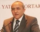 Ömer Faruk çelik: Yetki TOKİ ve İBB'de olursa özel sektör gelmez!