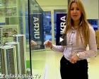 Ukra City projesini Ukra İnşaat Satış Direktörü Tuğba Yetişen anlatıyor!