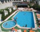 Türkiye'de yer alan kiralık ve satılık oteller!