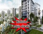 Çolakoğlu Başakşehir 1. kısımda iki projeyle satışa çıkacak!