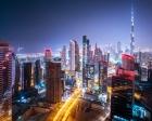 Dubai'de ilk fonksiyonel ofis binası inşa edildi!
