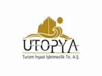 Utopya Turizm inşaat işletmecilik