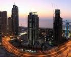 Skyview Tower Dubai'de metrekaresi 3 bin dolara!