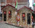 Giresun'daki iki muhtar evi hizmete açıldı!
