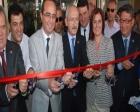Kemal Kılıçdaroğlu, Aydın Belediyesi yeni bina açılışında!