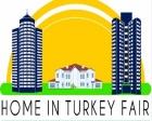 Türkiye'deki konut projeleri, Kiev'deki Home in Turkey fuarında sergilenecek!