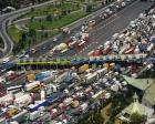 FSM ve Haliç köprüleri bakım çalışmaları azalarak sürüyor!