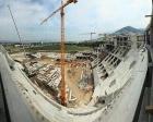 Timsah Arena'nın ihale ve inşaatında sorun yok!