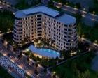 Golden Suite İzmir satılık daire!