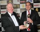 Ayada Maldives, World Trawel Awards'ın sahibi oldu!