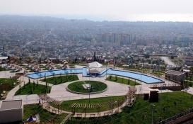 İstanbul'un 18 noktasına şehir terası!