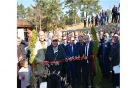 Bursa Göktepe'de tapu dağıtımı yapıldı!