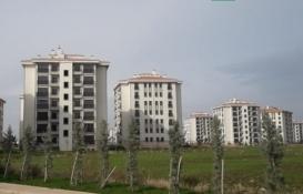 TOKİ Diyarbakır Üçkuyu 720 konut projesinde teslimler başlıyor!