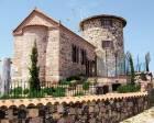 Ayvalık Cunda'daki üçüncü müze bağışlarla açılacak!